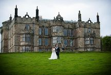 Weddings at Chipchase / The perfect start to your very own happily-ever-after.  http://www.chipchasecastle.com/