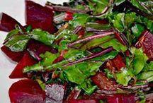 Rote Beete-Rezepte/beetroot recipes