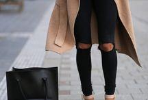 Modern fashion  styles