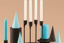 Lamput, matot ja sisustusesineet