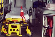 Doyle the Elf / by Doylestown Health