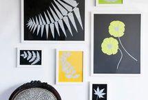 Botanical / by Angie Auker Kissinger