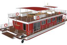 Hauseboat