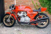 Motorette