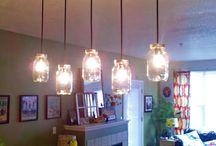 Lights fixture
