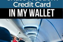 Travel Rewards and Credit Cards
