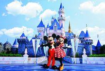 Hong Kong Disneyland / Hong Kong Disneyland