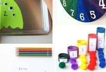 Activities For Pre Schoolers Work