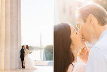 Wedding Portrait Inspiration / Portrait Ideas