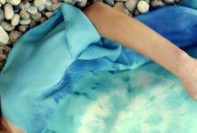 Delicate Silk. / Silk.