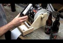 Pivní vychytávky