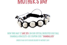 Mother's Day Navika Golf Gift Guide