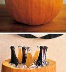 I'm a Halloween Freak / by Sarah Otto