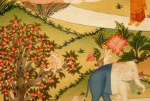 персидская живопись