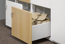 Lock Lock / Los armarios personales son esenciales cuando hablamos del nuevo concepto de oficinas. Para atender esta nueva demanda Ofita lanza Lock Lock, una línea práctica y con estilo propio.