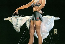 Pin Up I like
