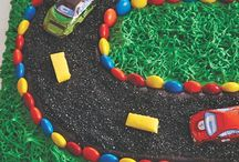 Car cake ideas
