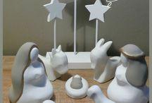 sculpture ou poterie