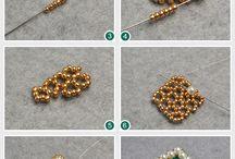 tutoriale bijuterii