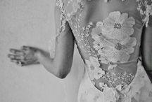 Wedding - dress inspiration / Wedding dress inspiration