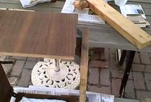 DIY - Furniture / by Melissa Salinas