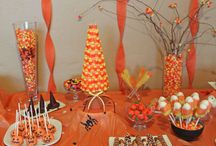 Decorations / Paisagens