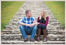 Pottawatomie Park / engagement and portrait photography at Pottawatomie Park in St. Charles, Illinois