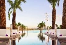 Barcelona beach hotels / The best hotels near Barcelona beaches / by Barcelona Help
