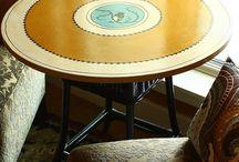 Furniture Make-overs / by Melissa MacGregor