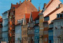 Copenhageň