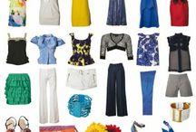 Las prendas de vestir / Imagens