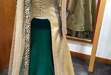 convocation dress