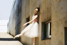 Ballet photography / by Nanci Moes
