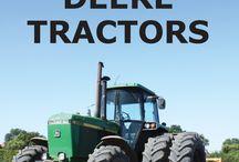 Tractors and Farm Vehicles - Amberley Publishing