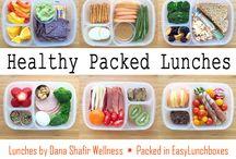 Lunchbox Yoga