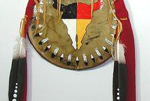 Indian Shields