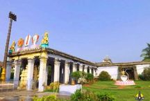 Vizianagaram Temples