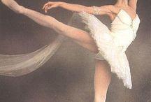 Ballet / by Ognyan Tortorochev