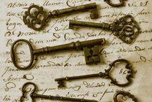 Uhren&Schlüssel