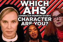 AHS - American Horror Story