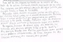 CONCURSO DE REDACCION ABRIL 2015 / Premio de dos semanas de curso de español gratis. El ganador será el texto más votado.
