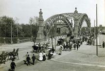 Wrocław Składowskiej Curie Most Zwierzyniecki