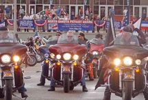 North Dakota Patriot Guard / Fallen Heroes Memorial Steak Fry & Annual Fallen Heroes Memorial & Honor Ride