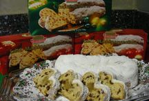 Juergens for the Holidays! / A small sampling of Home-Baked and Imported Holiday Specialties available at Juergens