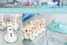 Show your Disney side home party ideas