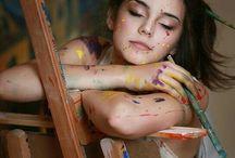 Fantastic - Ressam Kız Museum