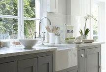 Great kitchens / by Wilma Stover