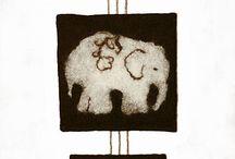 wool interior