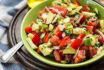 salatki / gotowanie