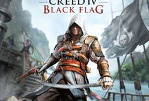 Assasin's creed iv black flag